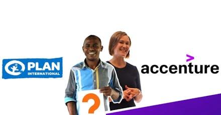 Plan en Accenture samenwerking