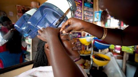 verkooptraining Uganda