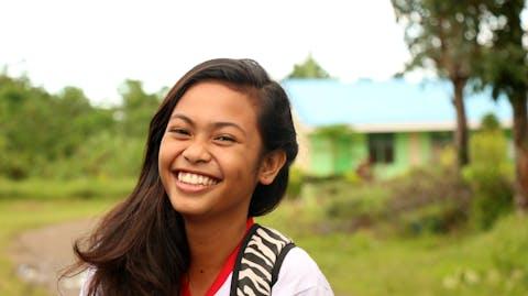 GirlPower Filipijnen werk