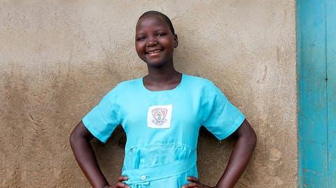 GirlPower Uganda