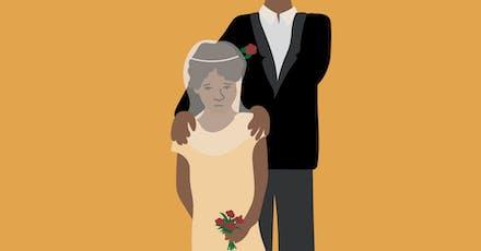 dilemma kindhuwelijken