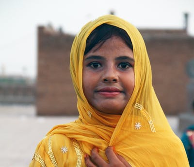 anti-kindhuwelijken pakket webshop cadeau