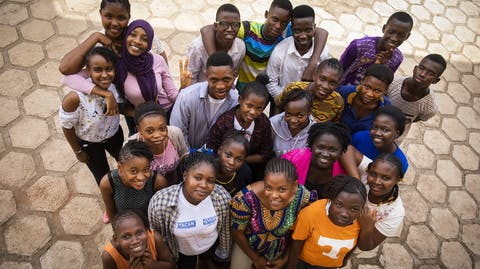 Girls Advocacy Alliance in Sierra Leone