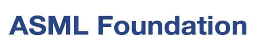 ASML foundation logo