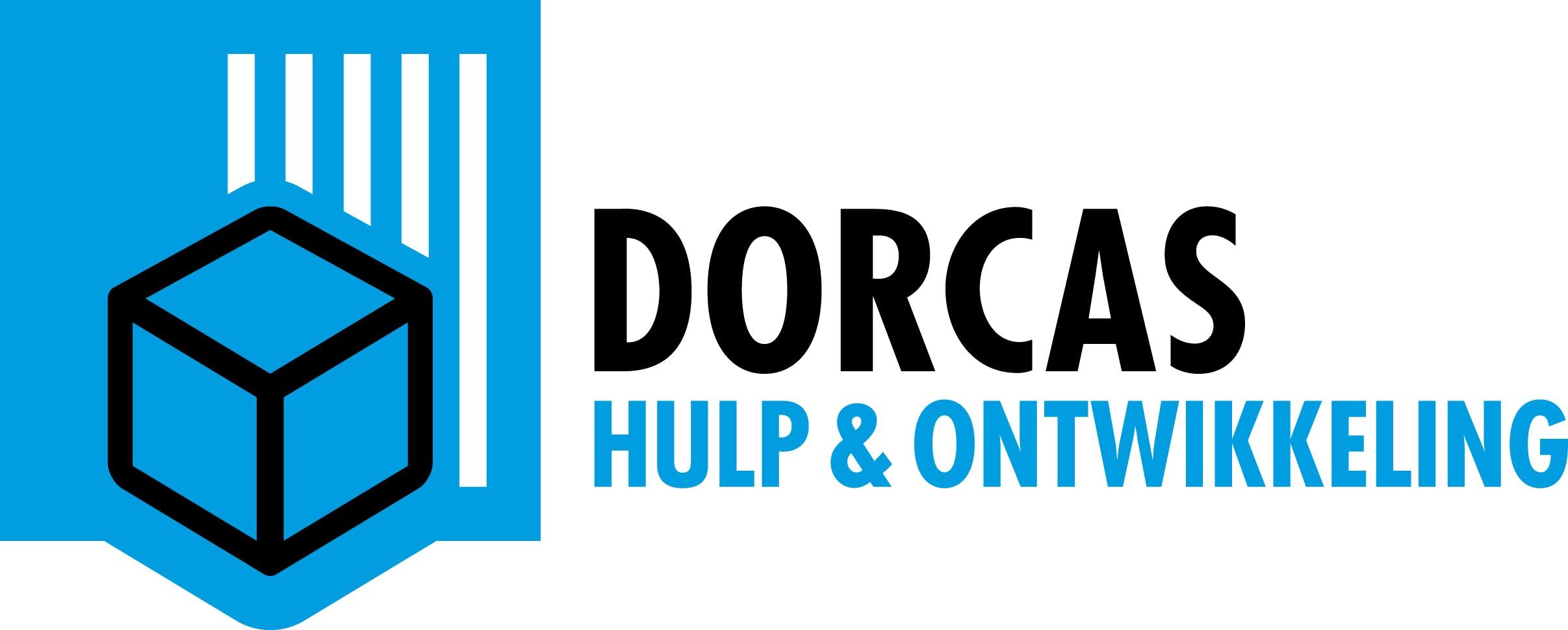 Dorcas logo