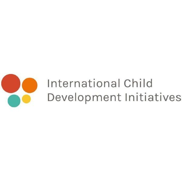 International Child Development Initiatives logo