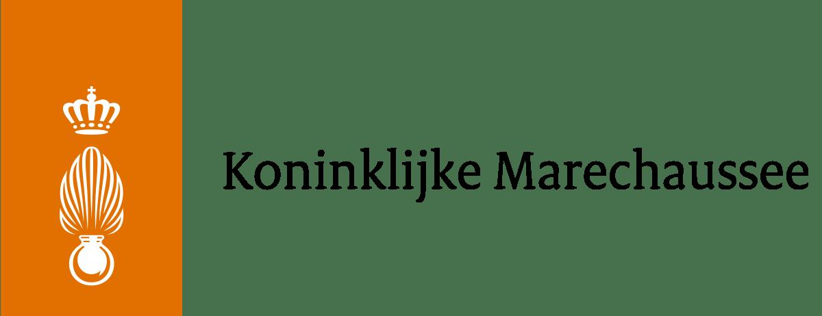 Koninklijke Marechaussee logo