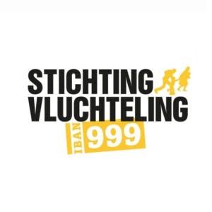 Stichting Vluchteling logo