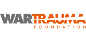 War Trauma Foundation logo
