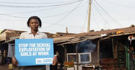 Youth advocate Faridah, seksuele uitbuiting Uganda