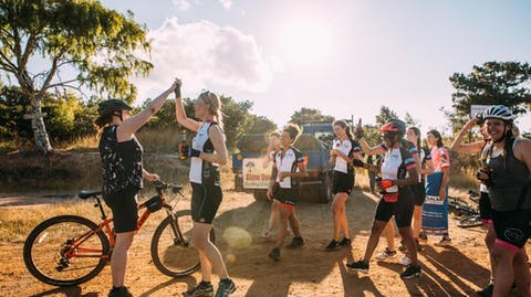 Cycle for Plan Malawi 2019