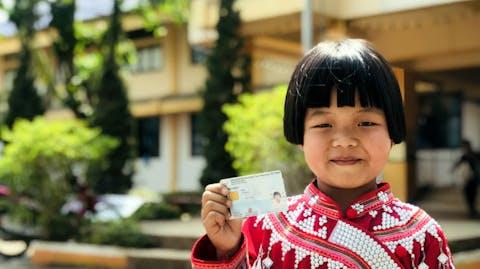 Feiten over geboortebewijs