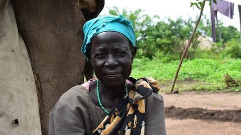 Vrede, vrouwen en veiligheid in Zuid-Sudan