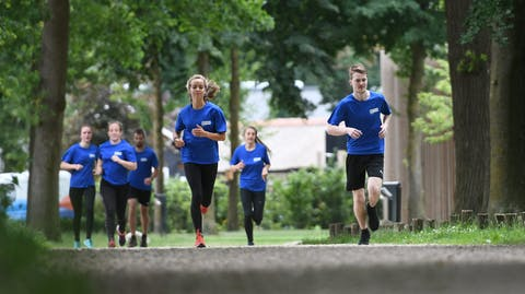 Run for Plan